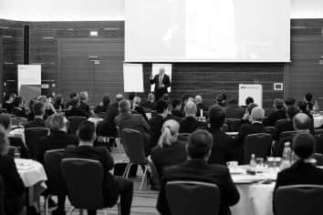 Keynotes Speaker – Keynote: Equity Storytelling