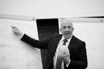 Keynotes and workshops – Strategy, Storytelling, Transformation